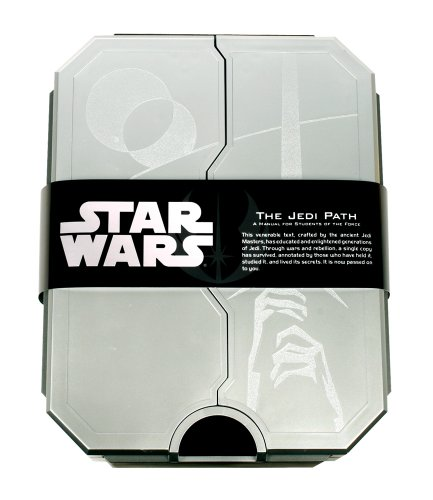 The Jedi Path A Manual for Students of the Force