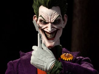 The Joker Sixth Scale Figure