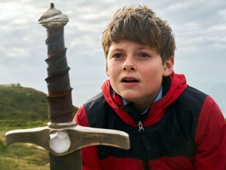 The Kid Who Would Be King Trailer #2