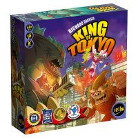 The King of Tokyo