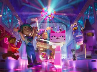 The LEGO Movie 2 Catchy Song