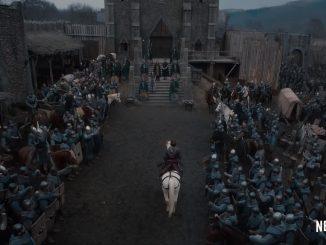 The Last Kingdom: Season 3 Trailer