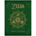 The Legend of Zelda Hyrule Historia