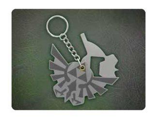 The Legend of Zelda Hyrule Multi-Tool