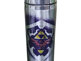 The Legend of Zelda Link Travel Mug