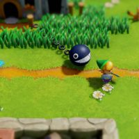 The Legend of Zelda Links Awakening 3D