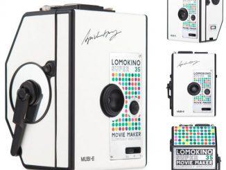 The Lomokino Mubi Edition