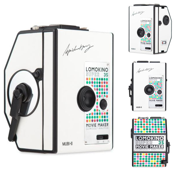 The Lomokino Mubi Edition