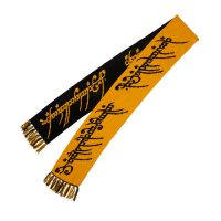 The Lord of the Rings The One Ring Scarf