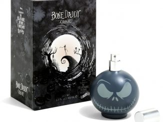 The Nightmare Before Christmas Bone Daddy Cologne