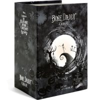The Nightmare Before Christmas Bone Daddy Cologne Box