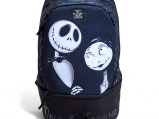 The Nightmare Before Christmas Jack & Sally Backpack