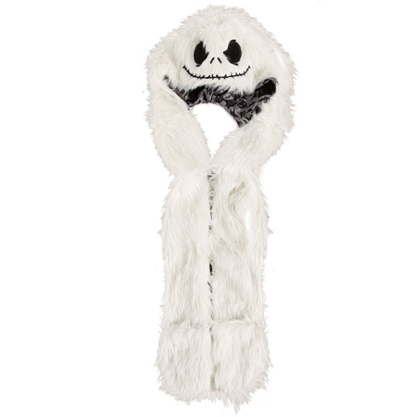 The Nightmare Before Christmas Jack Skellington Hat