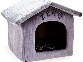 The Nightmare Before Christmas Zero Pet Home
