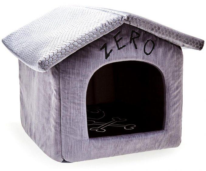 The Nightmare Before Christmas Zero Pet Home