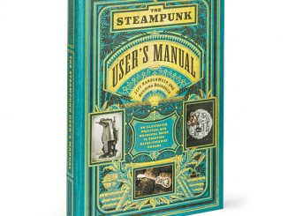 The Official Steampunk Users Manual