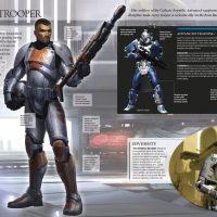 The Old Republic Star Wars Encyclopedia