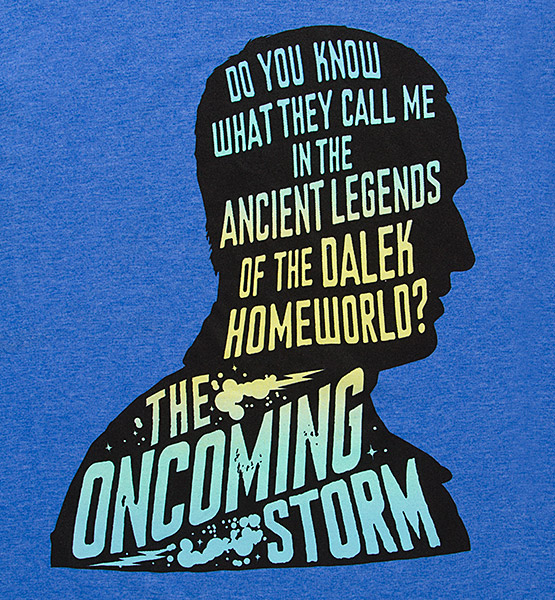 The Oncoming Storm T-Shirt