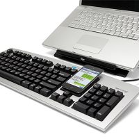 The One Keyboard for iPhone and PC or Mac
