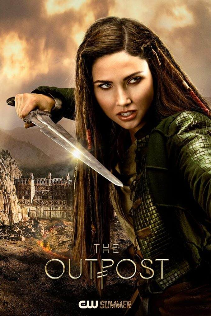 The Outpost Poster
