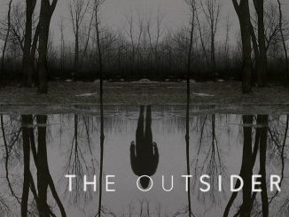 The Outsider Promo Poster