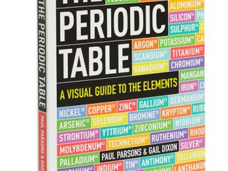 The Periodic Table A Visual Guide to the Elements