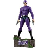 The Phantom Twelve-Inch Statue