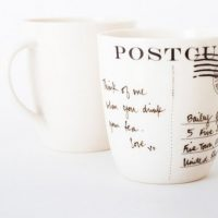 The Postcup