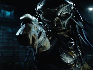 The Predator Movie Trailer
