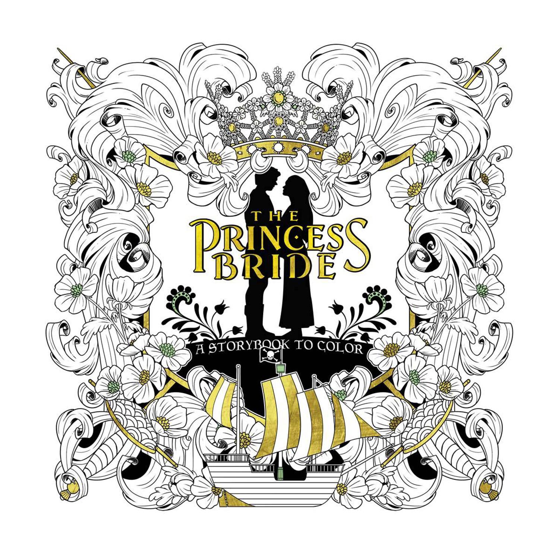 The Princess Bride A Storybook