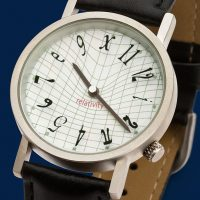 The Relativity Watch