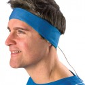 The Runner's Earphones Headband