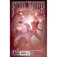 The Star Wars Comic Book #1