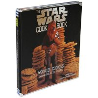 The Star Wars Cookbook: Wookiee Cookies