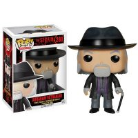 The Strain Abraham Setrakian Pop Vinyl Figure