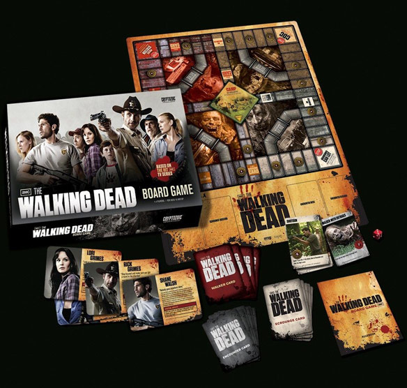 The-Walking-Dead-Board-Game