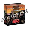 The Walking Dead Comic Trivial Pursuit
