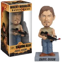 The Walking Dead Daryl Dixon Wacky Wobbler
