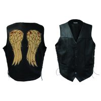 The Walking Dead Daryl Dixon Winged Vest