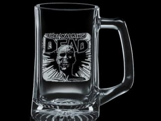 The Walking Dead 'Dead Head' Stein