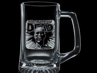 The Walking Dead 'Dead Head' Stein