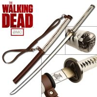 The Walking Dead Handmade Michonne Sword