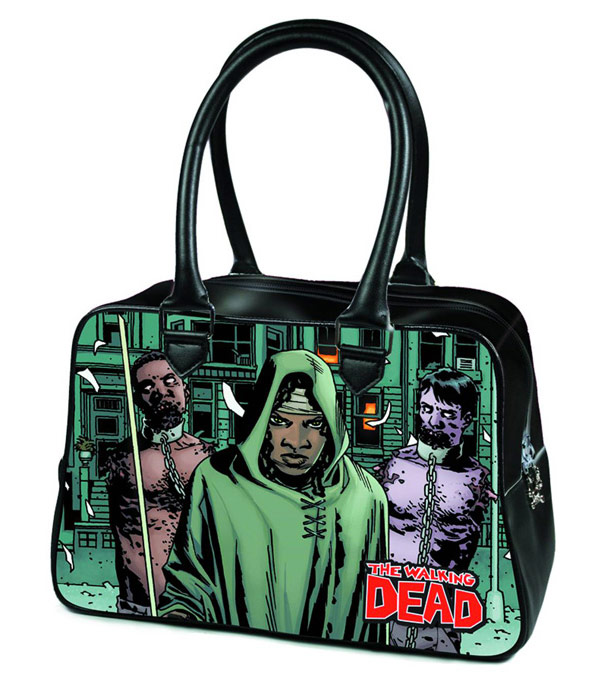 The Walking Dead Michonne Handbag