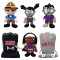 The Walking Dead Plush Toys