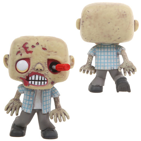 The Walking Dead Pop! Television RV Walker Vinyl Figure