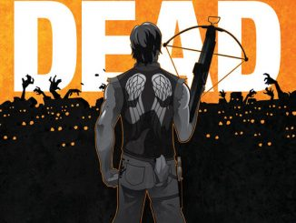 The Walking Dead Posters - Daryl