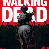 The Walking Dead Posters - Rick