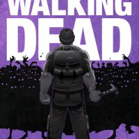 The Walking Dead Posters - Tyreese