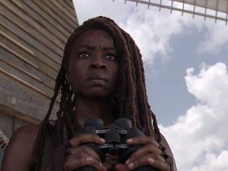 The Walking Dead Season 10