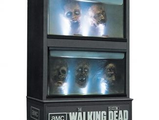 The Walking Dead: Season 3 Limited Edition Blu-ray